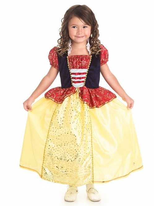 Snow White Princess Gown