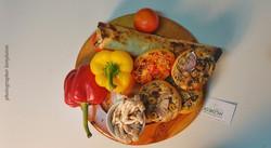 מגשי אירוח בצפון - טורטיות
