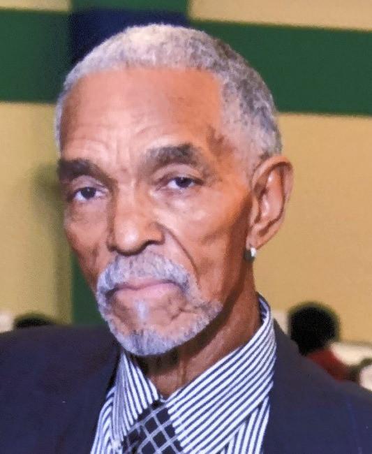 Clifford E. Mason, Jr.