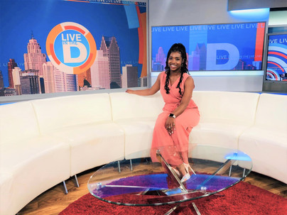 Natalie Henderson Joins Live in the D