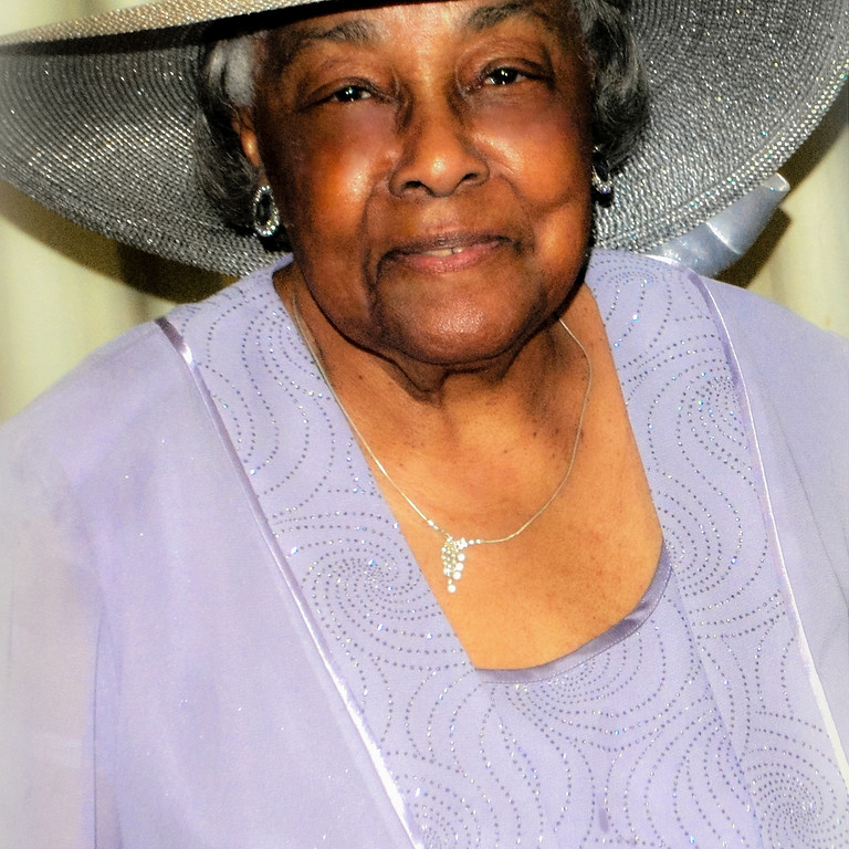 Violet Patterson's 93rd Birthday