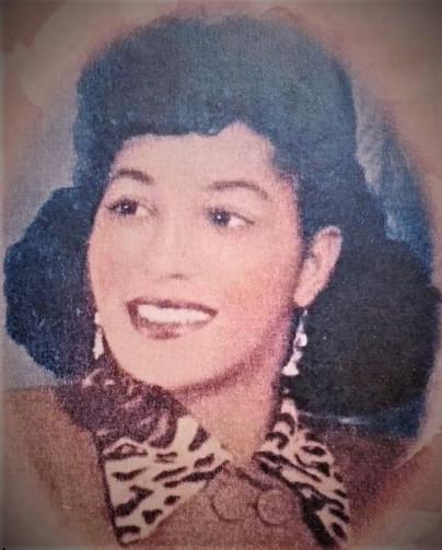 Dorothy Gissandaner