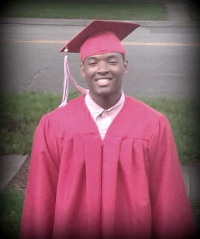 Graduate Robert S. Barnes, III