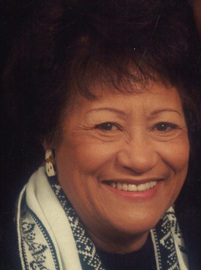 Funeral Details for Dr. Wessylyne Alford-Simpson