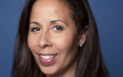 Peggy Alford Becomes First Black Woman to sit on Facebook's Board