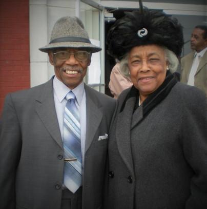 OAAE Honors Lee Virgil Patterson Sr. 'Heart Of A Teacher