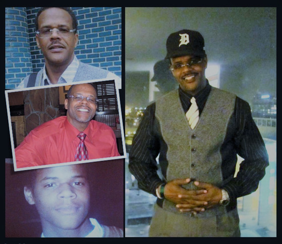 Mourning the Loss of Trent Alexis Alford