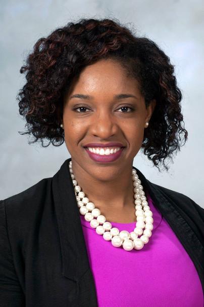 Dr. LaNita Harris