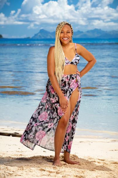 Lauren Ashley Beck's Survivor Contestant Recap