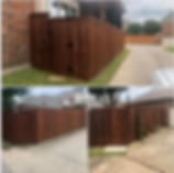 Wood Fence Company Euless.png