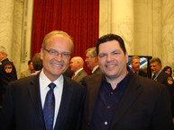 Red Carpet w/ Kelsey Grammer