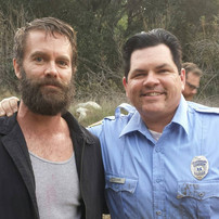 Justified w/ Garret Dillahunt