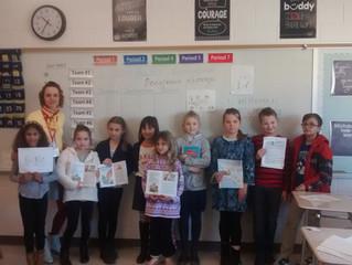 Открытый урок по «Денискиным рассказам» Виктора Драгунского в 3 классе