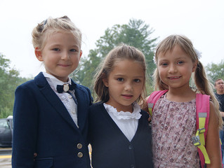 """Русская школа """"Олимп"""" начинает регистрацию на новый учебный год. Большие скидки."""
