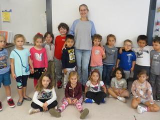 Новый учебный курс для малышей-билингвов