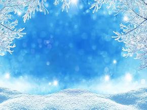Новогоднее поздравление от ученицы 3 класса Веры Левоненко