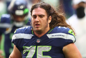 Ex-Seattle Seahawks OT Chad Wheeler charged following horrific domestic violence altercation