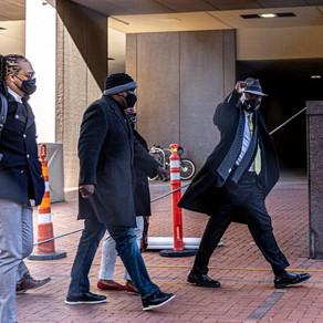 Derek Chauvin Trial Updates: Day 3 Brings New Glimpses of George Floyd's Final Hours