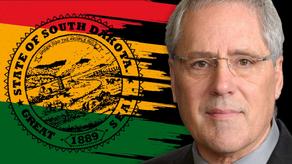 South Dakota Pol's Black History Month Resolution Sparks Outrage