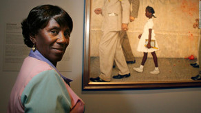 Lucille Bridges, mother of Ruby Bridges, dies at 86