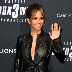 """Halle Berry: """"Who says I wanna keep the wrong man?"""""""
