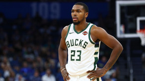 Sterling Brown Reaches $750K Settlement With Milwaukee Police
