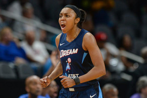 Former WNBA Star Renee Montgomery Is Now Part-Owner Of The Atlanta Dream