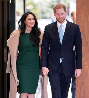 Tabloid Hired Gun Tells of Shady Hunt for Meghan Markle Scoops