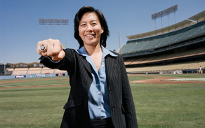 Miami Marlins Hire Kim Ng, Breaking a Baseball Gender Barrier