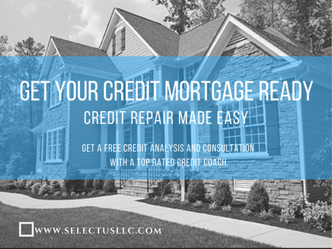 How to Purchase a Home with Bad Credit