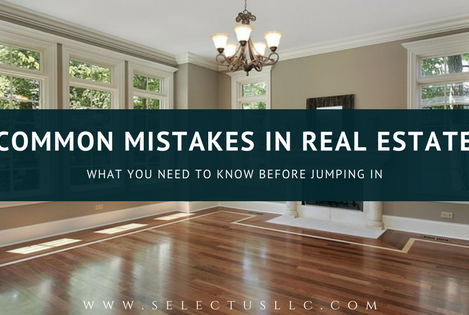 Home Buying Mistakes You Can't Afford to Ignore