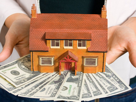 How to Re-Finance Your Home With A Low Credit Score