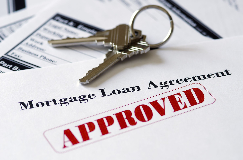 Mortgage Approval