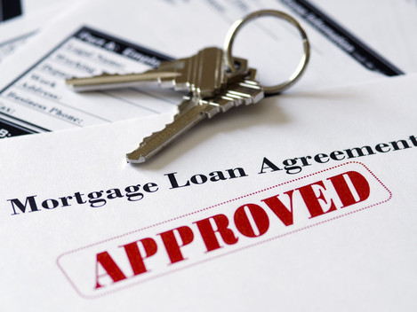 Why Now is Great Time to Apply for a Mortgage