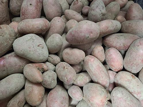 Organic French Fingerling Potatoes- 1 pound