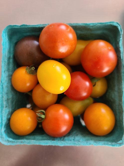 Organic Cherry Tomatoes- pint