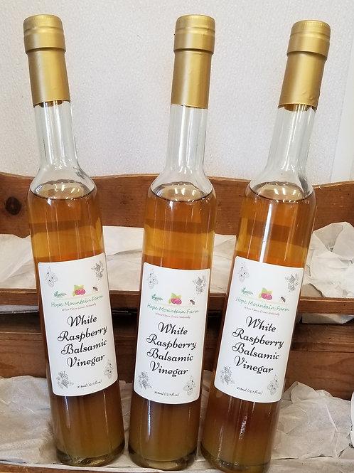 White Raspberry Balsamic Vinegar