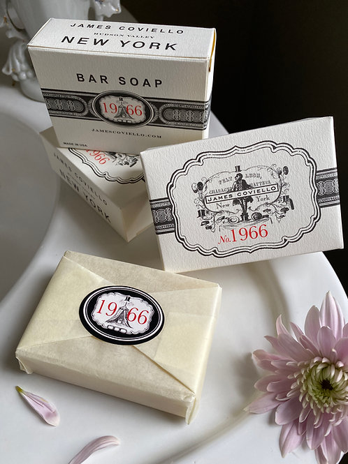 No. 1966 BAR SOAP