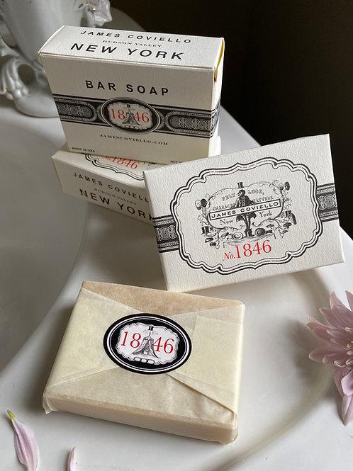 No. 1846 BAR SOAP