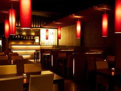 松晏 日本料理餐廳設計