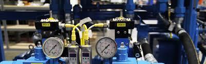 Proiectare circuit hidraulic