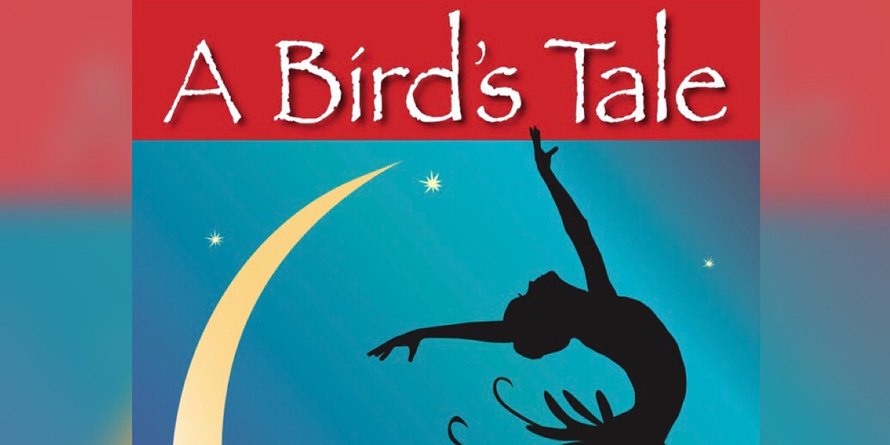 A Bird's Tale (Wed, June 12th)