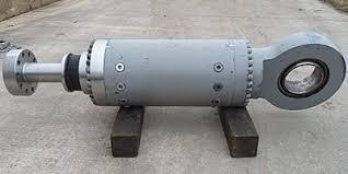 Executie cilindru