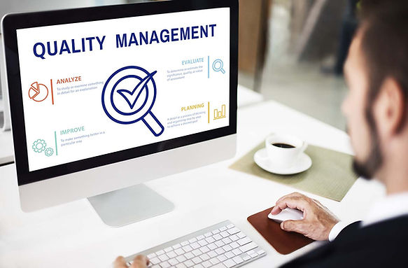 Level 4 Award in the Internal Quality Assurance of Processes and Practice
