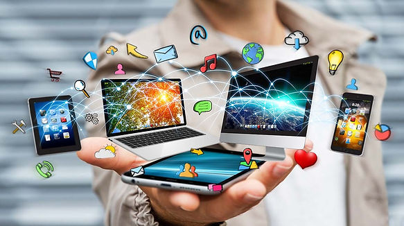Level 2 Award in Digital Marketing