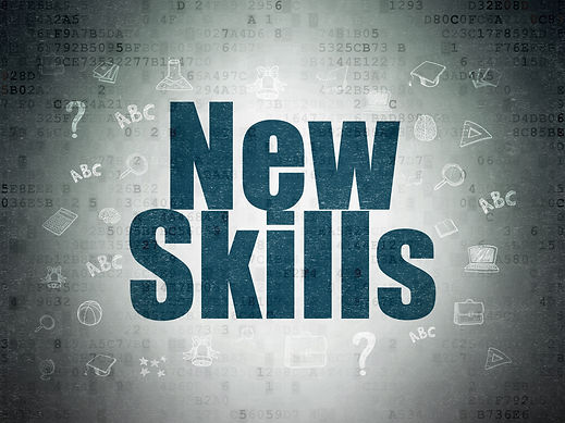Level 2 Diploma in Vocational Skills