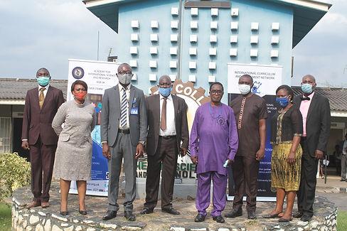 Oyo College