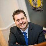 Dr Terry McIvor