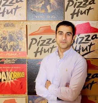 Pizza Hut International restructures European business to accelerate growth