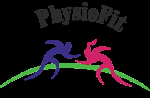 PhysioFit Erasmus project logo